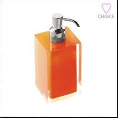 Gedy Rainbow Soap Dispenser Freestanding - RA81-67