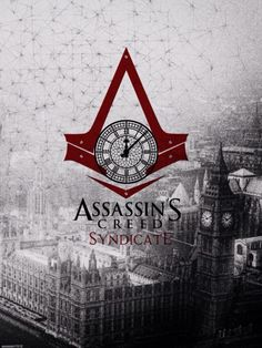 #AssassinsCreedSyndicate  #AssassinsCreed #ACSyndicate Para más información sobre #Videojuegos, Suscríbete a nuestra página web: http://legiondejugadores.com/ y síguenos en Twitter https://twitter.com/LegionJugadores