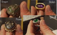 "Képtalálat a következőre: ""jack sparrow ring"" Jack Sparrow Cosplay, Jack Sparrow Costume, Johnny Depp, Jack Sparrow Rings, Anne Bonny, Firefighter Apparel, Hand Ring, Ring Finger, Costume Tutorial"