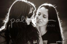 A beutyfull couple. Love, love, love