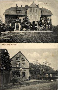 Bolkow, Kreis Belgard
