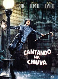 """""""Cantando Na Chuva"""""""
