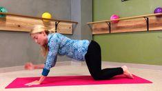 Plank Workout - Coas