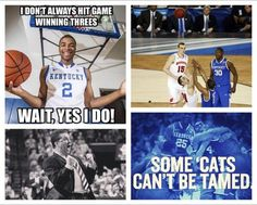 What's your favorite color baby?? Blue and white!!! Go cats!
