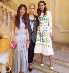 Fashion 101, Star Fashion, Girl Fashion, Fashion Outfits, Miroslava Duma, Russian Beauty, International Fashion, Spring Summer Fashion, Celebrity Style