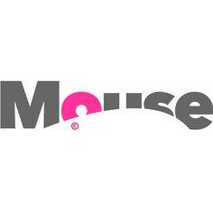 Mouse (diseño: Johnson Banks)
