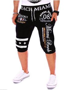 XXL 2XL Indigo Alpha Men/'s Joggers Jeans Elastic Waist Slim Fit Tapered Pants Da