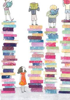 Poesia Infantil i Juvenil: Quiero ser feliz -Rap de la Lectura, de Nikas: li fiquem ritme a la lectura