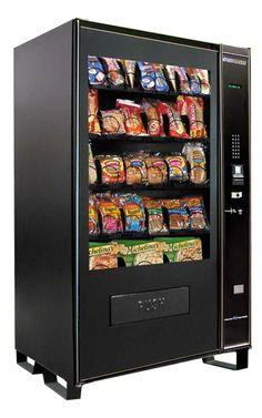 """Vending Machine"" Government"