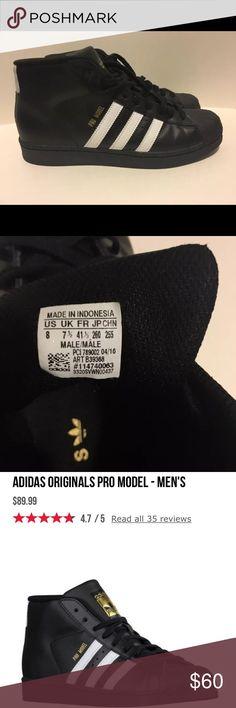 adidas Chile 62 Slim Track Pants Black $55.00 by Adidas
