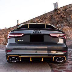 Audi fan lover since My Audi Rs3, Audi Rs5 Sportback, Audi Allroad, Lamborghini, Bugatti, Supercars, A3 8p, Gt Cars, Fancy Cars