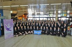 Shen Yun arrived in Buenos Aires, Argentina