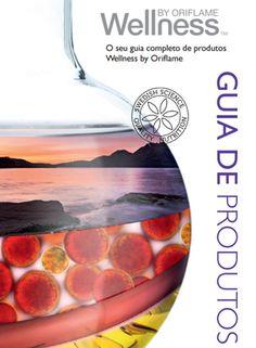 Guia de Produtos Wellness | Oriflame Cosméticos