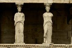 Turism Photography by CapDaSha Grecia Atene Agropoli Erectus
