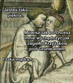 Stupid Memes, Funny Memes, Jokes, Polish Memes, Weekend Humor, Rp Ideas, Dead Memes, Wtf Funny, Good Mood