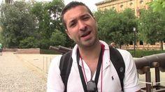 J'ai visité pour vous : L'Alhambra de Grenade