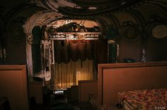 Bravo Theater by ISO_640, via Flickr