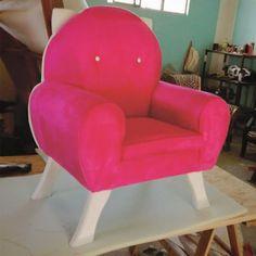 Nuevo diseño de sillón infantil. Lo fabricamos a tu gusto. Síguenos también en Facebook: https://www.facebook.com/mueblesvintagenial Envíos a toda la república. Somos mueblería online! Whatsapp: 2226112399 www.vintagenial.com #vintage #retro #trendy #love #deco #fashion #hechoenmexico #muebles #sillas #decoracion #mobiliario #sillones #puebla #mexico #mueblesvintage #mueblesretro #glamour #chester #diseño #tendencia #moda #deco #siguemeytesigo #kids #infantil #kitty