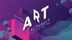 Art Actually event trailer on Vimeo