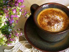 кофе - напиток богов!