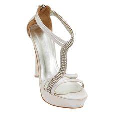26c8a3530e8 Νυφικά Παπούτσια - wedding shoes Products - Divina.com.gr Νυφικά Παπούτσια