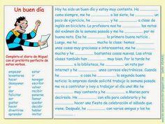 Clases de sol en Bélgica: Gramática