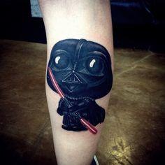 star wars lightsaber tattoo-2