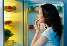 Feeling hungry the hardest part of losing weight. If your weight loss strategy involves going hungry, it is unsustainable.   You don't have to go hungry in order to lose weight.  In order to feel full, you need to fill your stomach.  The key is in knowing which foods to fill it with.