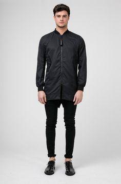 Religion Fret Jacket...for those cooler summer nights! #fashion #menswear #livsstilshop