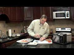 HOW TO: Shrimp Tempura and Vegetables