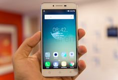 #Lenovo #Vibe_K5 to #Launch in #India_Today  Lenovo's Vibe K5 cell phone is good to go to dispatch in India on Monday. The Chinese organization has so far not uncovered any insights about cost or accessibility.The Chinese organization had likewise divulged the Vibe K5 Plus close by the Vibe K5 at MWC.   http://bit.ly/1Q006Vp