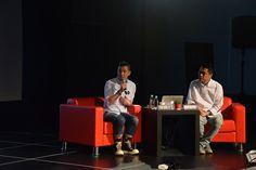 藝術、流行可以在一起?! Qbo 表演藝術論壇-專題報導 - Powered by Discuz!