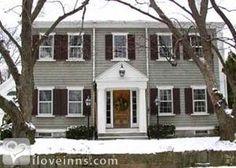 The Winsor House, Duxbury MA
