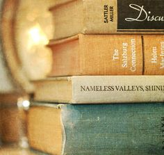 Books by Just B Photography, via Flickr