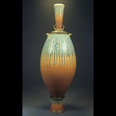Thomas Bothe will be exhibiting and selling his ceramics at the 2015 Central Pennsylvania Festival of the Arts.