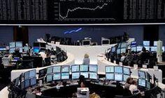 Desastre financiero de España. ¿Quién soportará las perdidas?   Bolsa Spain