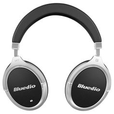 Bluedio F2 Active Noise Cancelling Wireless Bluetooth Headphones Rotatable  Over Ear Headphone With Soft Ear Pad For Mobile Phone-in Bluetooth Earphones  ... a6305dcc0d2f