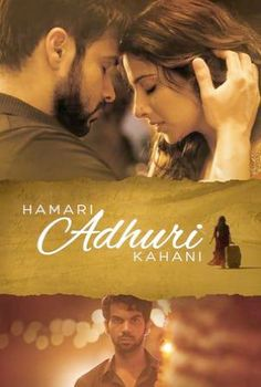 Watch Hamari Adhuri Kahani full hd online Directed by Mohit Suri. With Rajkummar Rao, Emraan Hashmi, Vidya Balan, Amala Akkineni. A single mother finds solace with a wealthy, but lonely hotel Movies To Watch Online, Movies To Watch Free, Good Movies, Movies Free, Download Video, Streaming Vf, Streaming Movies, Movies