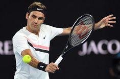ed0434923c Open Australia 2018  El desafío de Federer de enfrentarse a lo desconocido  http