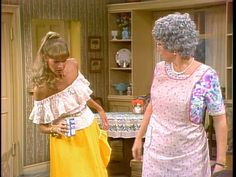Southern Tart ~ Dorothy Lyman/Naomi Oates Harper - Sitcoms Online Photo Galleries