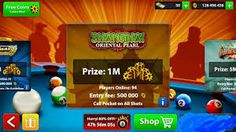 Generate Chips, Cash, Scratches, Unlimited on 8 Ball Pool Online With our new generator can make Cash, Scratches and Chips with no reception prohibition! 8 Pool Coins, Miniclip Pool, Pool Hacks, Coin Master Hack, Gaming Banner, Pool Cues, Android Hacks, Arcade Games, Cheating