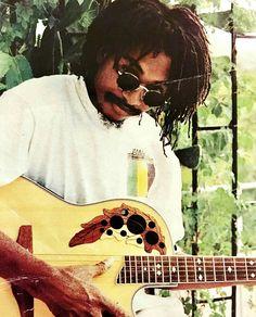 Garnet Silk Garnet Silk, Reggae, Good Music, Bob Marley, Dreads, Jamaica, Dreadlocks, Negril Jamaica, Goddess Braids