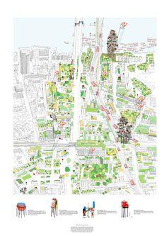 LONDON CITY FARMHOUSE - Catrina Stewart