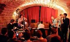 Paris has always had a strong affinity with jazz, and there's a wealth of venues to hear trad, modern and avant garde music. Here, performers, producers and critics pick their favourite clubs
