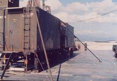 GCA at Cam Ranh Bay SVN 1967 - 1968 http://usafflightcheck.com  https://www.facebook.com/USAF.Flight.Check