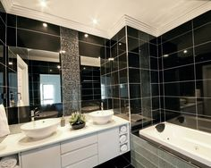 #bathroom #CamelotHomes is an award winning custom home builder that can help you to realise your dream home from design concept to move in with long term assurance. Tom Bazdaric who leads the Camelot Homes team provides a unique opportunity to make a home completely your own, a home that says who you are and where you are in life.