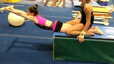 """BetsyBootcampNutritionFitness on Instagram: """"Shout out to @ossggymnastics Ocean State School of Gymnastics in Rhode Island. It's this week's Betsy Bootcamp throwback gym of the week.…"""" State School, Rhode Island, Conditioning, Shout Out, Gymnastics, Ocean, Exercise, Running, Instagram"""