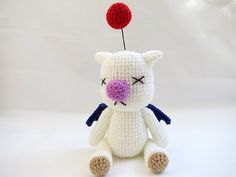 Hey, I found this really awesome Etsy listing at https://www.etsy.com/listing/185676562/crochet-pattern-pdf-amigurumi-final