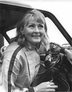 Rosemary Smith 6th place (Hillman Imp) snatched of her on 1966 Monte for wrong light bulbs .