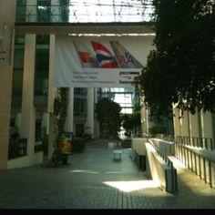 British Airways - Waterside HQ London Heathrow